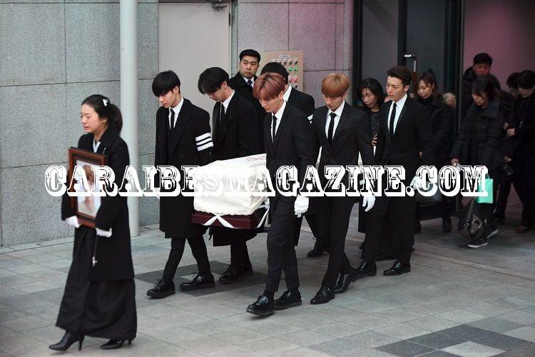 Kengerian Sisi Gelap Dunia K-pop